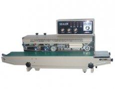 FRD-1000卧式墨轮印字封口机