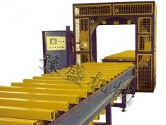 薄膜缠绕包装机